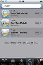 Tysoft Easypat Keygen Software - netsoftplussoft